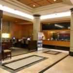 Marriott Expanding SPG Keyless Mobile Check-In Availability