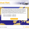 Diversions: Test Your Knowledge of Geography With Lufthansa Virtual Pilot