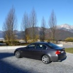 The Ultimate Souvenir: BMW'S European Delivery Program