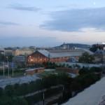 Hilton Budapest WestEnd Review