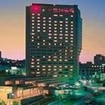 Hotel Review: Tacoma Sheraton