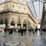 Visiting Milan, Italy