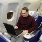 Connexion by Boeing: In-flight Internet Access Takes Off