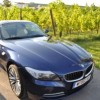 Austrian Wine Country – Driving the BMW Z4 sDrive23i
