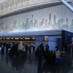 American Airlines Flight 116, New York-JFK to London-Heathrow