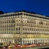 Hotel Grande Bretagne, Athens, Greece Review