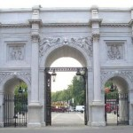 Marriott London Marble Arch, London, U.K.