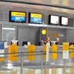Lufthansa Flight 4758, London to Munich