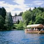 Vila Bled, Slovenia Review