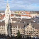 Jonathan Spira's Munich