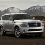 2011 Infiniti QX56 Review