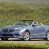 Mercedes-Benz E350 Cabriolet Review