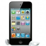 Apple iPod touch Review