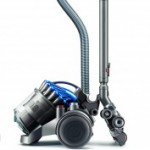 Dyson D23 Turbinehead Canister Vacuum Review