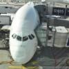 Lufthansa Airbus A380 Flight 400 Frankfurt to New York Review