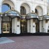 InterContinental Mark Hopkins Hotel, San Francisco Review