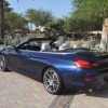 2012 BMW 650i Convertible Review and Test Drive