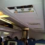 Delta Flight 781 New York LGA to Atlanta First Class – Review