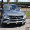 2012 Mercedes-Benz ML350 4Matic and ML350 BlueTec Review and Test Drive