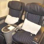 American Airlines First Class Flight 181 New York JFK Los Angeles Review