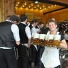 Oktoberfest 2011 Opens in Munich, Germany