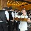 Oktoberfest 2011 Opens in Munich, Germany