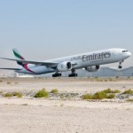 Alaska Airlines, Emirates Announce Joint Frequent Flyer Program Award Redemption Benefits