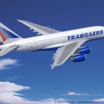 Transaero to Be First Airbus A380 Customer in Russia