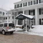 The Equinox Resort, Manchester, Vermont – Hotel Review