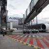 Air France A380 New York JFK to Paris Affaires Business Class Review
