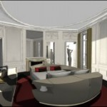 W Paris – Opéra Hotel to Open in February