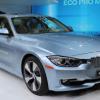 BMW Debuts 3 Series, ActiveHybrid 3, ActiveHybrid 5
