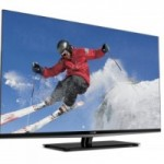 Toshiba Introduces New 3D Smart TVs