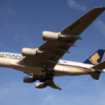 Singapore Airlines Adds New York JFK to A380 Service Today