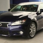 2013 Lexus GS 350 Review and Test Drive