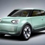 Kia Introduces Two New Electric Cars at CES