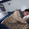 Delta Starts Installing Flat-Bed Seats on Boeing 747-400 Aircraft