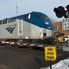 Amtrak Starts Midwest High-Speed Train Service