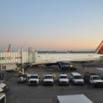 Delta BusinessElite Flight 1565 New York-JFK San Francisco – Review