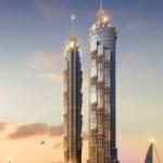 Marriott to Open World's Tallest Hotel in Dubai