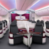 Qatar Airways Reveals New Boeing 787 Dreamliner Seats
