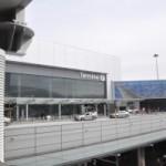 San Francisco International Airport Terminal 2 – Review
