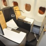 In Search of a Better Business Class Lie-Flat Seat