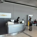Lufthansa Cancels 400+ Flights Due to Ground Workers Strike