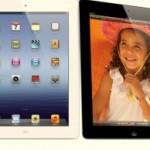 Apple Announces Third Generation iPad