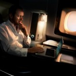British Airways Previews New First-Class Moscow Service