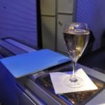 Qatar Airways Business Class Flight 84 New York JFK – Doha – Review