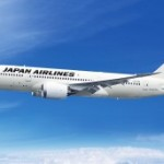 Japan Airlines Adds Boston-Tokyo Non-Stop, First Regularly Scheduled 787 Service to U.S.