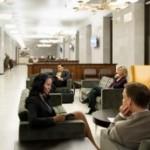 Via Rail Canada Unveils New Toronto Panorama Lounge