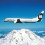Alaska Airlines Introduces First Boeing 737-900ER to Fleet